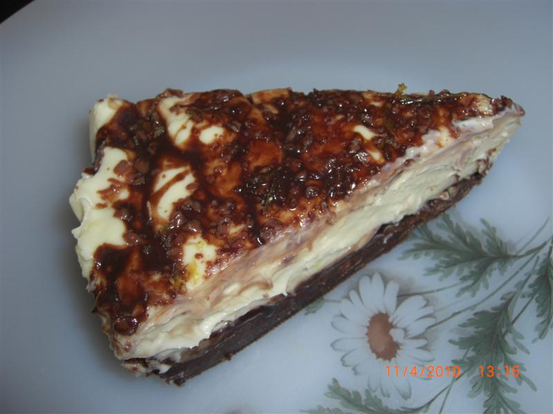 browni-cheesecake-no-bake-tarifi