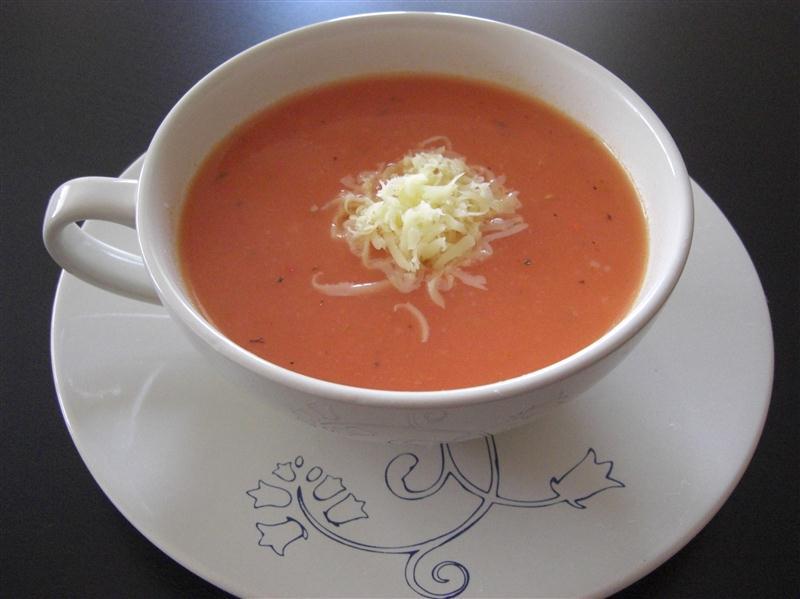 Domates Çorbası | Tarif Sepeti