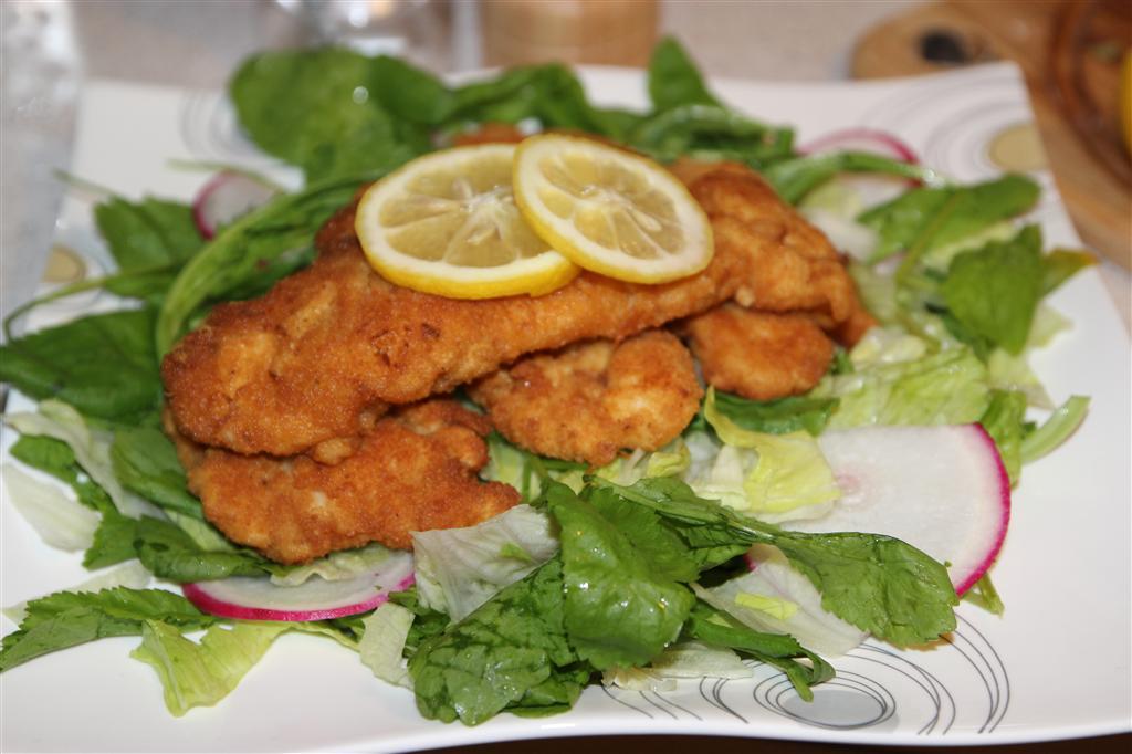 tere-salatasi-esliginde-limonlu-citir-tavuk-tarifi-1