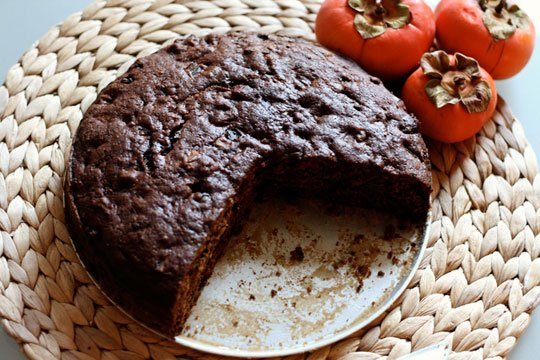 Trabzon-hurmali-baharatli-kek