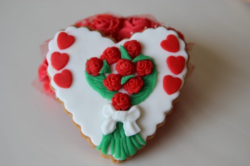 Anneler günü için kurabiye-1