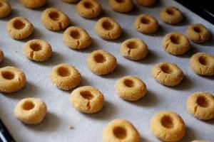 fıstık ezmeli kurabiye (3)