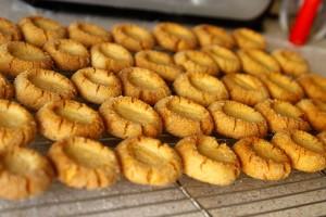 fıstık ezmeli kurabiye (4)