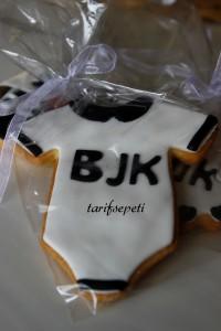 Taraftar Kurabiyesi Beşiktaş-8
